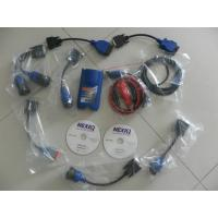 Quality NEXIQ 125032 USB Link + Software Diesel NEXIQ Truck Diagnose Interface and Software with All Installers wholesale