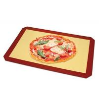 China wholesale non-stick silicone baking mat set, 16 5/8 x 11 on sale