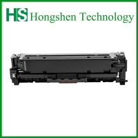 China Color Compatible Toner Cartridge for HP (CE410A/CE411A/CE412A/CE413A) Ink Cartridge on sale