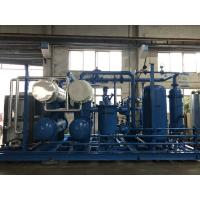 Buy cheap High Efficiency PSA Hydrogen Purification Plant With Large Capacity 300 Nm3/H from wholesalers