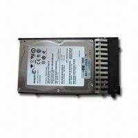 Quality Hard Drive with 146GB Memory Capacity and One Year Warranty wholesale