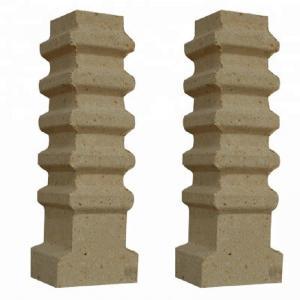 China High quality anchor brick refractory high alumina anchor brick price on sale