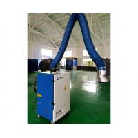 Quality Qingdao Zhongke Tianyuan DE series mobile welding fume extractor wholesale