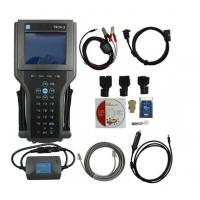 Quality GM Tech2 Automotive Diagnostic Scanner TIS Software With 32 Mb Card wholesale