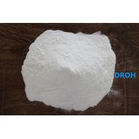 Quality Wacker E15 / 40A Vinyl Chloride Terpolymer Resin DROH Used In Inks Coatings And Paints wholesale
