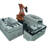 Quality Automatic Laser Welding Machine with ABB Robot Arm for Stainless Steel Kitchen Sink wholesale