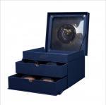 Quality Custom Logo Ivory Paper Sweet Box Luxury Style Moon Cake For Gift wholesale