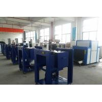 Quality ABNM-5030A X-ray baggage screening machine, luggage scanner Parameters: 1, channel dim wholesale