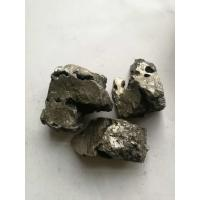 Quality High Silicon Alloy Agent In Steel Alloy Aluminum Silicon Metal Si25 Si18 wholesale