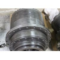 Quality Kobelco SK130-8 SK140-8 Excavator Parts Travel Final Drive Reduction Gearbox TM09VC-2M wholesale