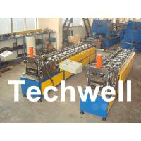 Quality Light Steel Truss C Stud Roll Forming Machine For Steel Stud, Roof Ceiling Batten wholesale