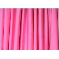 Quality Colorful Shirnk - resistance Natural Dyed Fabric Polyester 1.5 x 180gsm wholesale