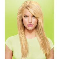 China High quality 100% human hair full head clip in hair extentions on sale