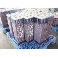 Quality Rechargeable 800 Ah OPzS Battery UPS / Solar Power Storage Batteries wholesale