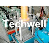 Quality HRC, CRC, GI, 1.5 - 3.0mm Thickness U Profile / Section Roll Forming Machine TW-U100 wholesale