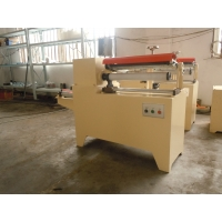 Quality Low Noise 76.2mm 500mm Paper Tube Cutting Machine wholesale
