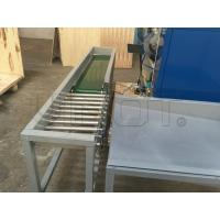 Cheap Easy Operation Plastic Film Slitting Machine Vertical Type 450mm Width for sale