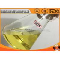 Buy cheap Test prop 100mg Semi-finished Injectable Oil Testosterone Propionate Pre Made Injection from wholesalers