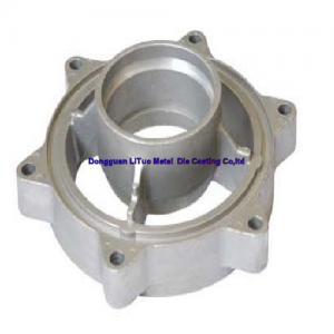Quality valve body die casting (LT008) wholesale