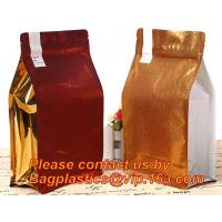 Quality Foil pet food packaging sealable pouches vacuum bags,pet cat /dog food packaging bag,animal supplements packaging pouch/ wholesale
