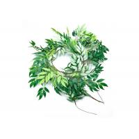 Multiple Colors Fake Plant Decor Artificial Willow Indoor And Outdoor Faux Ivy & Trails