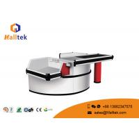 Quality Electric Commercial Cash Register Counter Trendy Appearance With Infrared Sensor wholesale