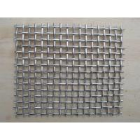 Quality Stainless Steel Woven Wire Meah, SS304 SS316, 25mmx25mm Hole Size, Plain Weave Type wholesale