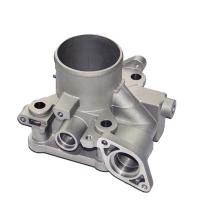 Quality OEM Aluminum Alloy Die Casting Parts Casting Companies Gravity wholesale