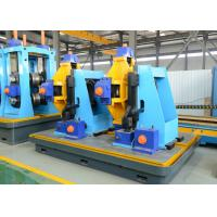 Quality Advance High precision/efficiency/intelligent Industrial Square Pipe Making Machine / Steel Pipe Forming Machine wholesale