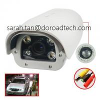 Quality 1080P Vehicle License Plate Recognition AHD Camera, LPR AHD Camera for Parking Lot wholesale