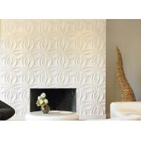 Quality Exterior Decorative 3D Wall Sticker Wall Panels wholesale