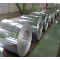 Quality Galvanized Steel Sheet In Coils, 0.55mm G550 Width 1000 and 1219mm Used For Corrugated Roof wholesale