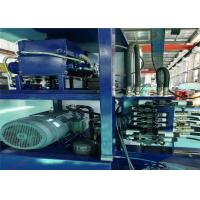 Buy cheap Energy Saving Good Designed 400 Ton Horizontal Rubber Injection Molding Machine from wholesalers