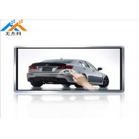 Quality Wall Mounted Digital Advertising Player LCD HD Touch Screen 32/40/43/49/55/65 Inch wholesale