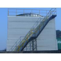 China Open Circuit FRP Cooling Tower , Counterflow Type Cooling Towers on sale