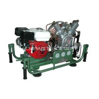 Quality Air compressors for breathing in diving, firefighting wholesale