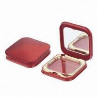 Quality Cosmetic Packaging Box/Compact/Container/Case, Powder Compact, Powder Case, Powder Box wholesale