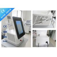 Quality 1-5hz Home Spider Vein Removal Laser 980nm , Vascular Removal Machine CE Approval wholesale