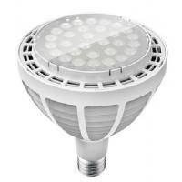 Quality 30W 60W E26 E27 Led Spot Lighting Bulb High Power , Built In Cooling Fan wholesale