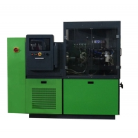China 2400 Bar Common Rail Test Bench , 8800 Diesel Fuel Injection Pump Test Bench on sale