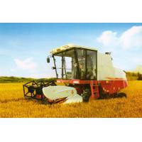 Quality 4LZ-3.5 rice combine harvester with international standard wholesale