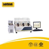 Quality Intelligent Package Testing Equipment, Professional Gas Permeability Test Equipment for Pacakging Materials wholesale