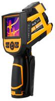 China Fusion display Handheld Thermal Imaging Camera , Thermal Infrared Imager on sale