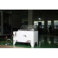China Touch Screen Laboratory Salt Spray Test Chamber For Corrosion Resistant Testing on sale