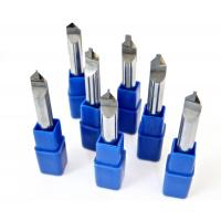 Quality Industrial PCD Drill Bit Aluminum Work Pieces High Toughness Casting Process wholesale