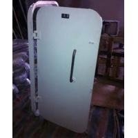 Lead Frame Skin Construction Marine Access Doors Weathertight Door