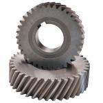 Quality Gear Steel Atlas Copco Screw Air Compressor Parts Engine High Precision 1614933500 wholesale