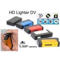 Quality HD 720P Real Lighter USB Spy Hidden DVR Camera Audio Video Recorder W/ Motion Detection wholesale