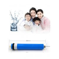 Quality Custom Color 100GPD Reverse Osmosis Element For Sea Water Desalination wholesale