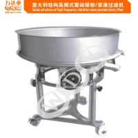 Quality Italian Structure Vibratory Screen Separator , Sieving Machine With Vibration For Paper Making Industry wholesale
